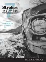 Strokes of Genius 7 - Depth, Dimension and Space ebook by Rachel Rubin Wolf