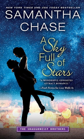 A Sky Full of Stars ebook by Samantha Chase