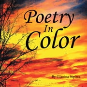 Poetry In Color ebook by Gianina Sipitca