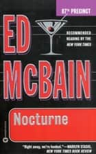 Nocturne ebook by Ed McBain