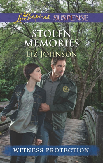 Stolen Memories ebook by Liz Johnson