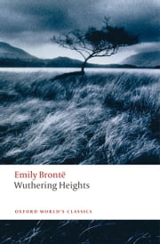 Wuthering Heights ebook by Emily Brontë,Ian Jack,Helen Small