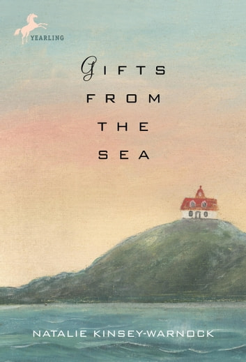 Gifts from the Sea ebook by Natalie Kinsey