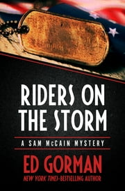 Riders on the Storm ebook by Ed Gorman