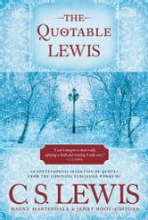 The Quotable Lewis ebook by