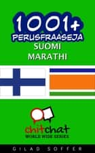 1001+ perusfraaseja suomi - marathi ebook by Gilad Soffer