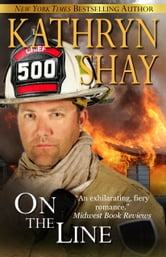 On The Line ebook by Kathryn Shay