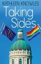 Taking Sides ebook by Kathleen Knowles