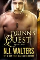 Quinn's Quest ebook by N.J. Walters