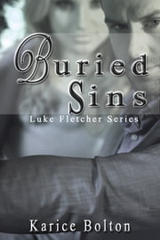 Buried Sins ebook by Karice Bolton