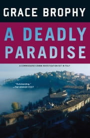 Deadly Paradise ebook by Grace Brophy