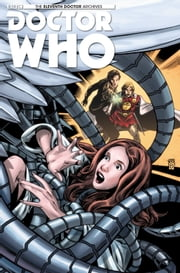 Doctor Who: The Eleventh Doctor Archives #19 ebook by Matthew Sturges,Kelly Yates,Brian Shearer,Rachelle Rosenburg