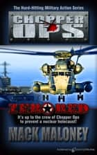 Zero Red ebook by