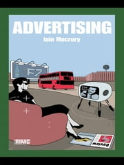 Advertising ebook by Iain MacRury