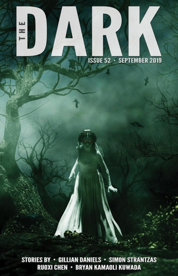 Image result for the dark issue 52