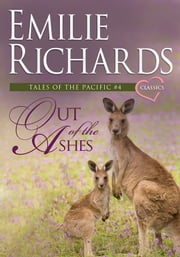 Out of the Ashes ebook by Emilie Richards