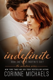 Indefinite ebook by