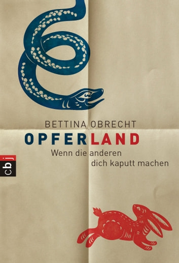 Opferland ebook by Bettina Obrecht