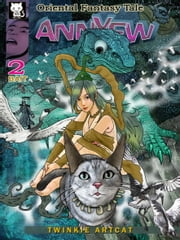Annyew 2 ebook by Twinkie Artcat
