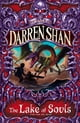 Darren Shan所著的The Lake of Souls (The Saga of Darren Shan, Book 10) 電子書