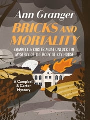 Bricks and Mortality ebook by Ann Granger