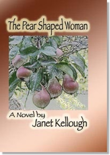 The Pear Shaped Woman ebook by Janet Kellough