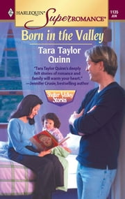 Born in the Valley eBook by Tara Taylor Quinn