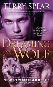 Dreaming of the Wolf ebook by Terry Spear