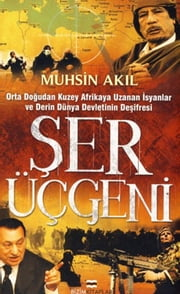 Şer Üçgeni ebook by Kobo.Web.Store.Products.Fields.ContributorFieldViewModel
