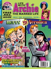 Life With Archie #4 ebook by SCRIPT: Paul Kupperberg ART: Norm Breyfogle, Andrew Pepoy, Janice Chiang, Joe Rubinstein, Jack Morelli and Glenn Whitmore Cover: Norm Breyfogle and Tito Peña