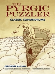 The Pyrgic Puzzler ebook by Christopher Maslanka