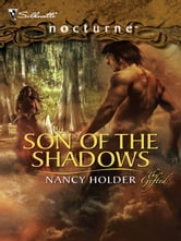 Son of the Shadows ebook by Nancy Holder