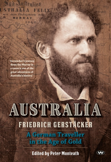 Image result for Friedrich Gerstäcker