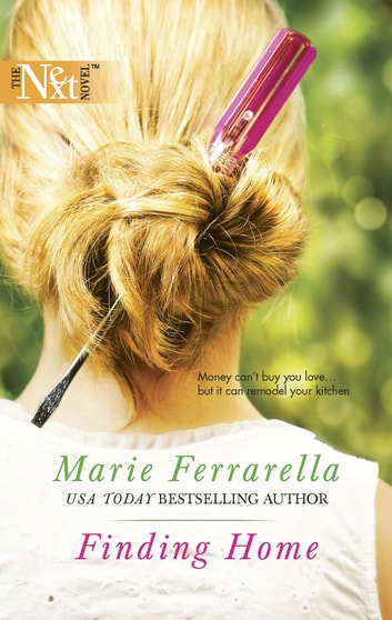 Finding Home (Mills & Boon Silhouette) ebook by Marie Ferrarella