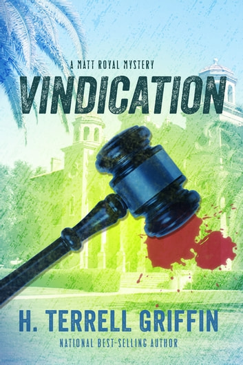 Vindication ebook by H. Terrell Griffin