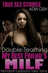 Lesbian sex with your best friend