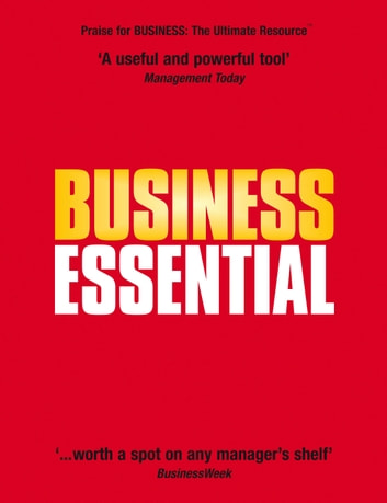BUSINESS Essential ebook by Bloomsbury Publishing