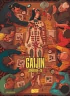 Gaijin ebook by Jean-David Morvan, Damien Henceval