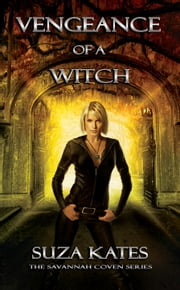 Vengeance of a Witch ebook by Suza Kates