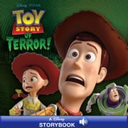 Toy Story Toons: Toy Story of Terror - A Disney Read-Along ebook by Disney Book Group