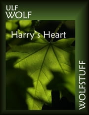 Harry's Heart ebook by Ulf Wolf