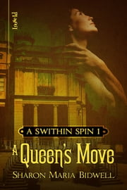 A Queen's Move ebook by Sharon Maria Bidwell