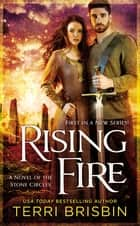 Rising Fire ebook by Terri Brisbin