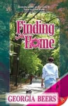 Finding Home ebook by Georgia Beers