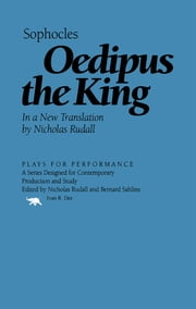 Oedipus the King ebook by Sophocles,Nicholas Rudall