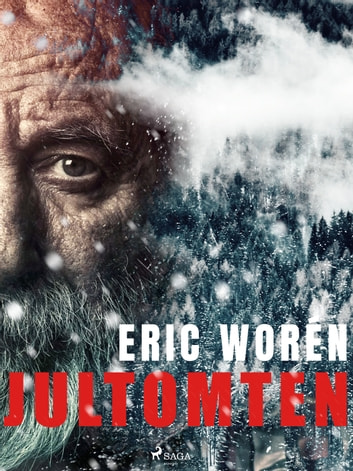 Jultomten ebook by Eric Worén