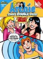 Archie Comics Double Digest #259 ebook by Archie Superstars