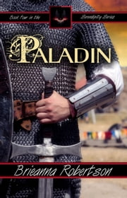 Paladin ebook by Brieanna Robertson