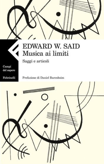 Musica ai limiti ebook by Edward W. Said