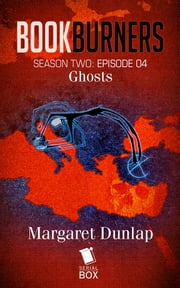 Ghosts ebook by Margaret Dunlap,Max Gladstone,Brian Francis Slattery,Andrea Phillips,Mur Lafferty,Amal El-Mohtar